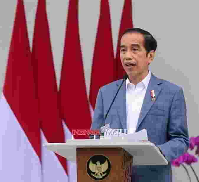 Jokowi usung Rencana Pemulihan Ekonomi dan Reformasi Struktural