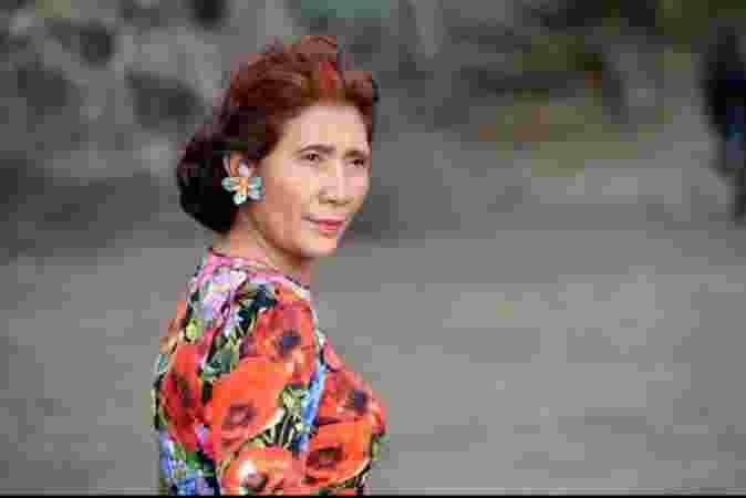 Hasil Survei: Susi Pudjiastuti Figur Perempuan Terkuat untuk Capres 2024
