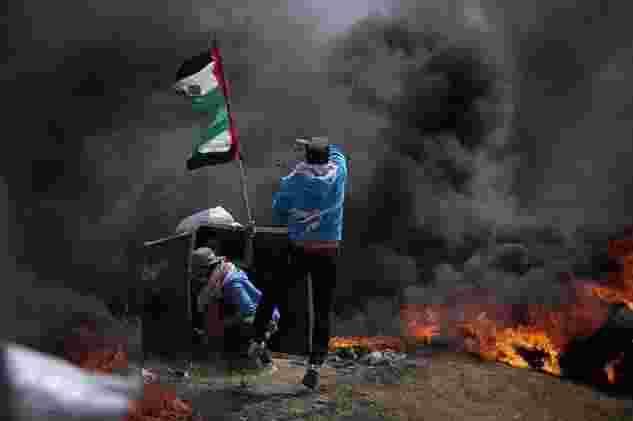 IKA FH UNISBA Kecam Tindakan brutal israel