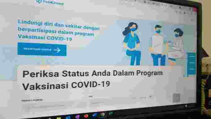 Berikut Cara Download Sertifikat Hasil Vaksinasi Covid-19